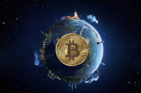 US Bill to Improve Oversight of Crypto Mining in Foreign Countries