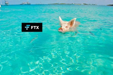 FTX Moves HQ From Hong Kong to Bahamas